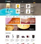 ZenCart  Template 49462