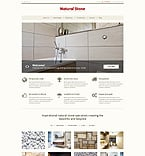 Furniture WordPress Template 49468