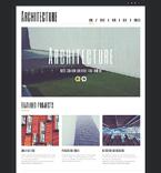 Architecture Joomla  Template 49486