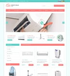 osCommerce  Template 49494