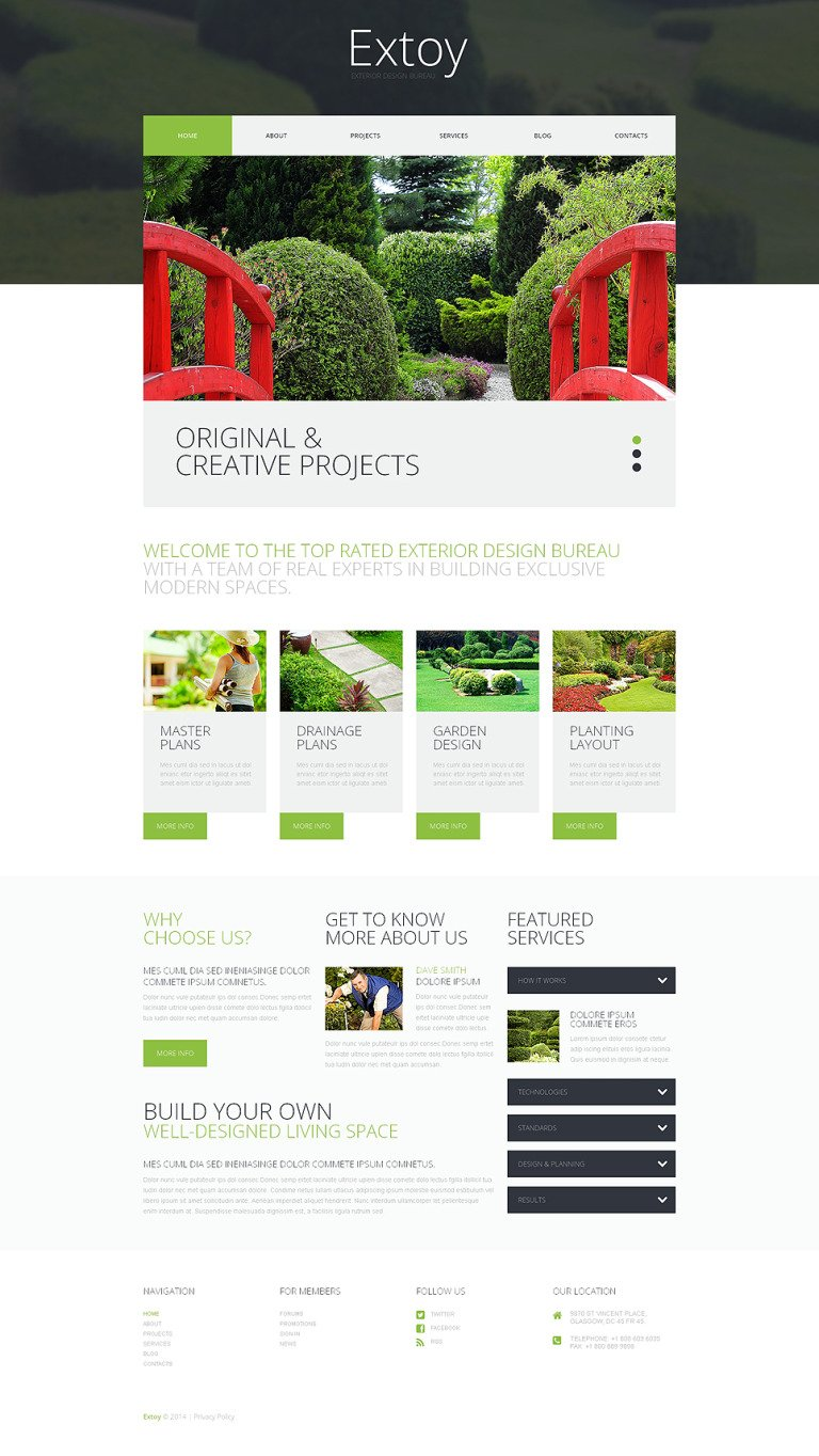 Art of Building WordPress Theme New Screenshots BIG