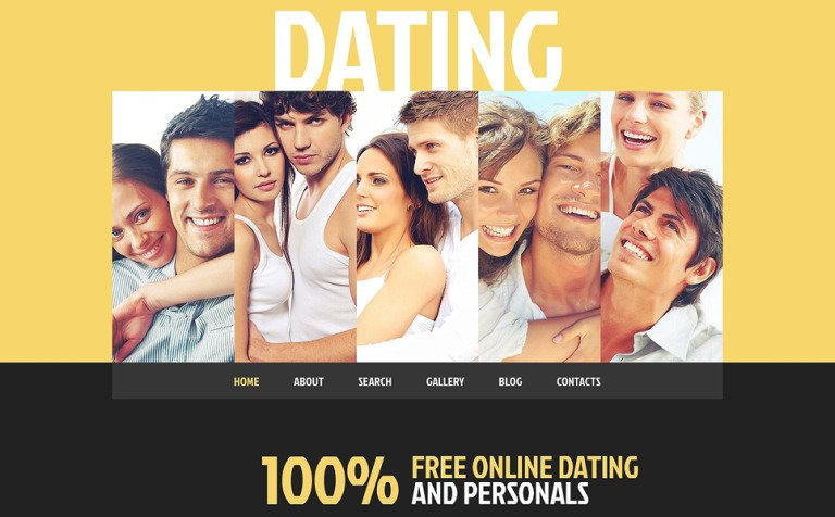 open source code for dating website