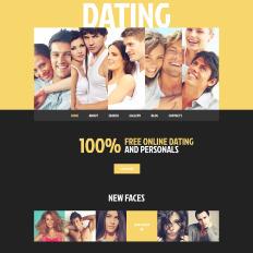 Online dating wordpress