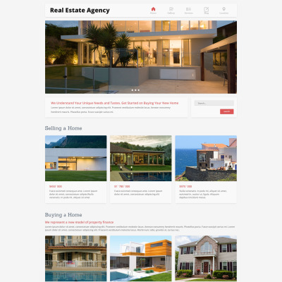 23+ Best Joomla Real Estate Templates | Template Monster