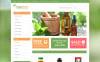 "OpenCart Vorlage namens ""Drogerie"" New Screenshots BIG"