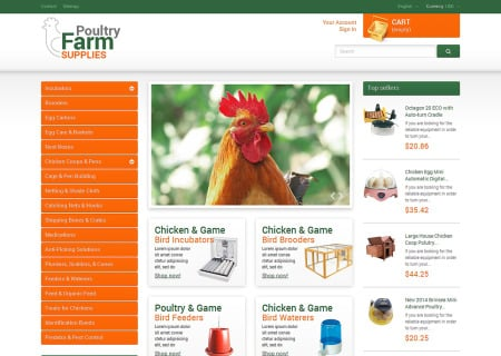 Poultry Farm Supplies