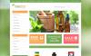 Reszponzív Drogériák  OpenCart sablon New Screenshots BIG