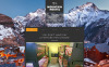 Template Web Flexível para Sites de Hotéis №49448 New Screenshots BIG