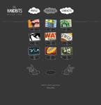 Web design Website  Template 49503