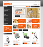 Furniture PrestaShop Template 49514