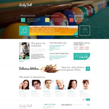 Купить  пофессиональные Drupal шаблоны. Купить шаблон #49524 и создать сайт.