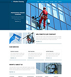 Website  Template 49561