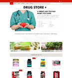 Medical WooCommerce Template 49566