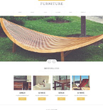 Furniture Joomla  Template 49568