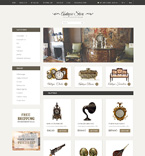 OpenCart  Template 49579