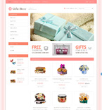 Gifts Shopify Template 49590