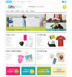 Gifts WooCommerce Template 49593