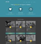 Entertainment WordPress Template 49626