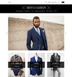 Fashion PrestaShop Template 49631