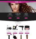 Beauty WooCommerce Template 49632