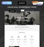 WordPress Template 49645