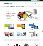 Electronics Shopify Template 49651