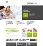 WordPress Template 49654