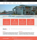 Real Estate Joomla  Template 49660