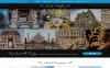 Modello Joomla Responsive #49664 per Un Sito di Induismo New Screenshots BIG