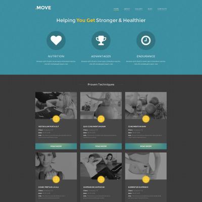 Temas WordPress para Sitios de Cine y Películas