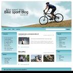 Sport PSD  Template 49704