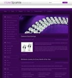 Jewelry PSD  Template 49706
