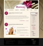 Beauty PSD  Template 49855