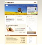 Agriculture PSD  Template 49900