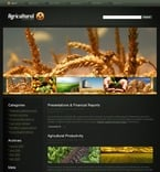 Agriculture PSD  Template 49902