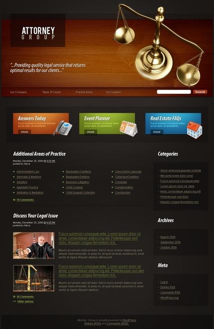 PSD макет сайта №49933