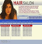 denver style site graphic designs hair salon fashion style services models catalogue masters experts portfolio awards haircut waving arranging coloring advices coiffure hairdresser glamour beauty