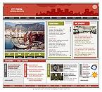 Kit graphique petit budget 5044 ville portail ville