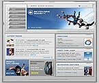 Kit graphique introduction flash (header) 5078