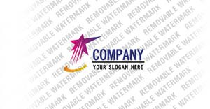Logo Template 5089 Screenshot