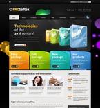 Software PSD  Template 50042