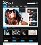 Beauty PSD  Template 50089