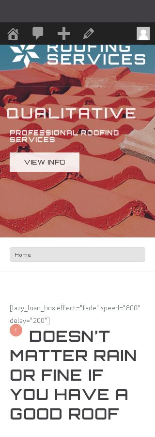 WordPress Theme/Template 50105 Main Page Screenshot
