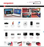 Computers Shopify Template 50112