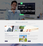 WordPress Template 50113