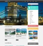 Media WordPress Template 50114