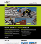 WordPress Template 50124