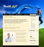 Medical PSD  Template 50191