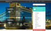 Thème WordPress adaptatif  pour site météorologique New Screenshots BIG