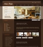 Furniture PSD  Template 50207